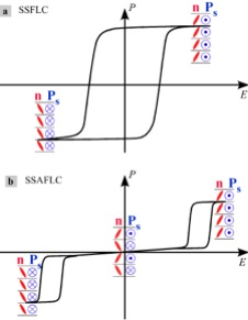 The physics of ferroelectric and antiferroelectric liquid crystals - I Musevic